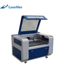 laser cutter 100w co2 label laser cutting machine 9060 price