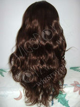 brazilian hair loose big curl full lace human hair wigs