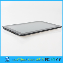 "10 inch boxchip a31 quad core tablet 10"" wifi bluetooth"