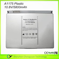 High quality replacement notebook battery for apple A1175