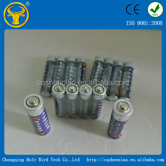 Quality Cotroller Remote Battery TV Dry Battery
