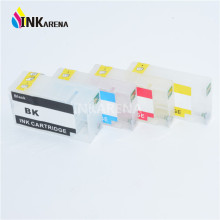 PGI 1400 refillable cartrige for canon pgi1400 empty ink cartridge with chip for canon maxify mb2340 mb2040 printer box