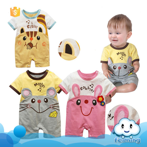 2016 China baby clothes in stocks baby names for boys newborn baby clothes