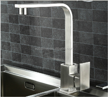 BOMEI factory lowestprice stainless steel sink faucet mixer tap