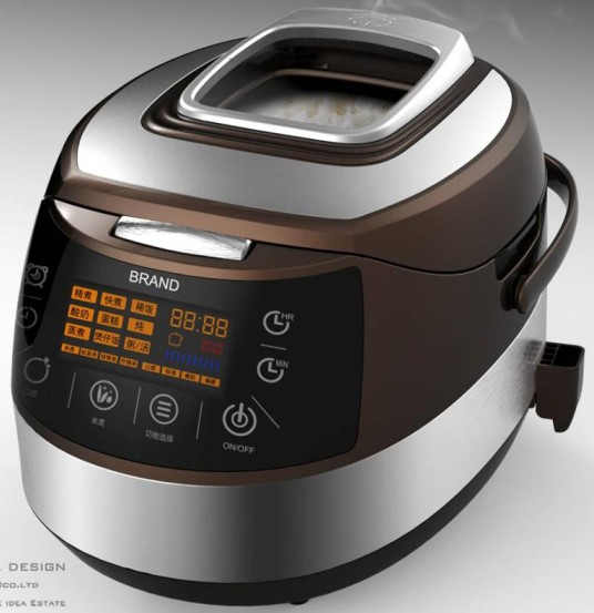 2014 hot sell redmond Multi Cooker CE Rohs