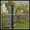 Manufacturer of low price Aluminum used pool fence/yard Fence/2x2 galvanized welded wire mesh for fence panel RP