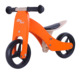 Flame 2-in-1 Baby Safety Wooden Children Tricycle Bikes for Kids Balance Education Toy