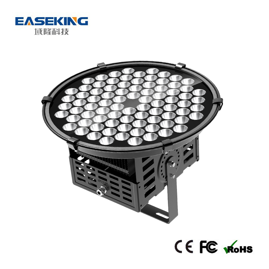 IP65 LED projector lamp 250W led flood light towers/casino lighting