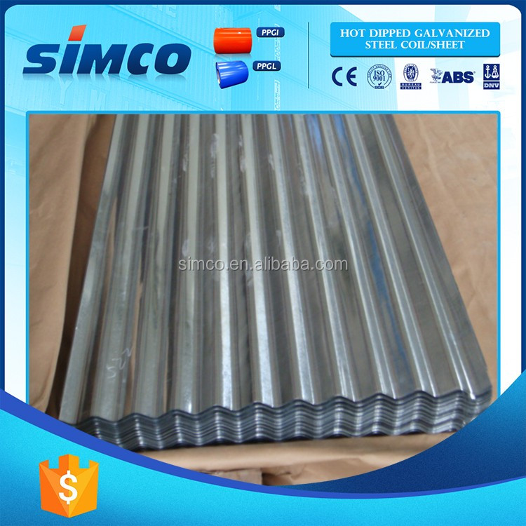 Length 1000mm-6000mm steel plate galvanized steel ribbed sheet