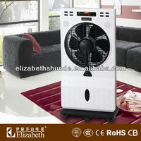 12 inch box mist fan new electrical invention