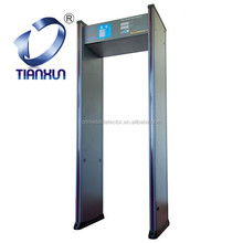 Very cheap TX-200C Walk-through Metal Detector