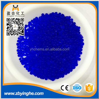 High quality silica gel amorphous desiccant with good price