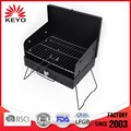made in china Customized design barbecue tabletop table wire grill grid