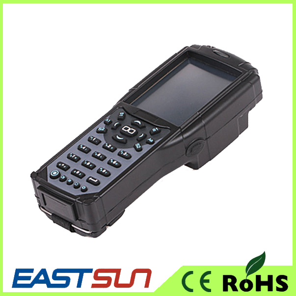 Best Waterproof Cell Phones GPRS rfid reader and writer phone