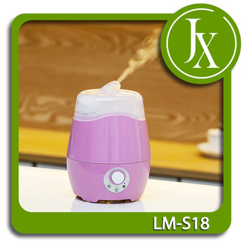 Ultrasonic essential oil diffuser aromatherapy humidifier