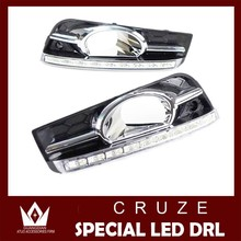DRL/LED Daytime Running light auto c ruze day time light drl