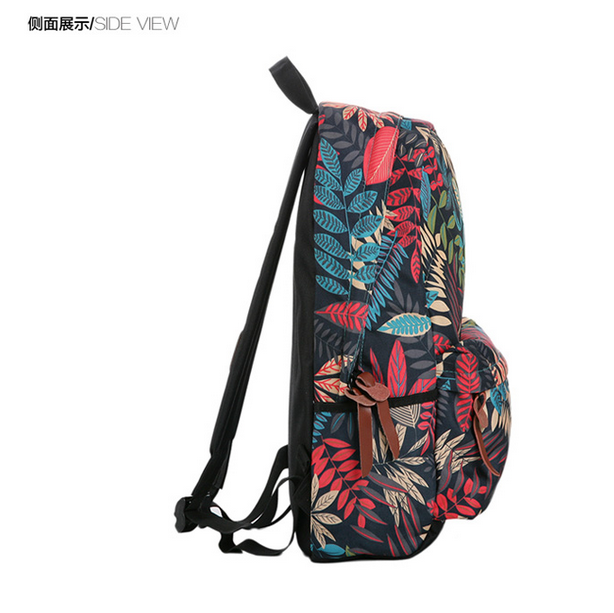 2016 Fashion Hot Sell Backpack Leisure Backpack Popular Backpack