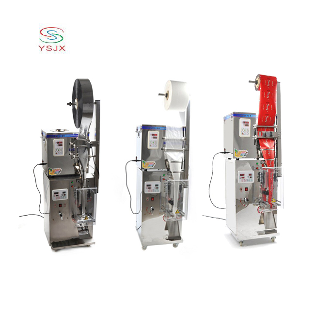 Manual tea bag packing machine on sale