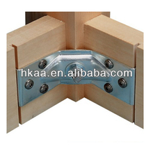 China high quality furniture Table Leg Corner Bracket manufacturer