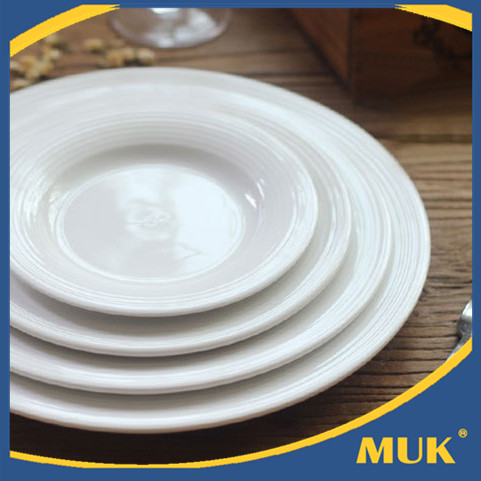 eurohome hotel high quality event restaurant hall white ceramic homeware