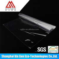 High clear TPU film for phone screen protectors