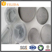 Stainless steel wire knitted filter wire mesh