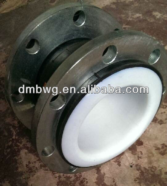 Supply pvc expansion joint
