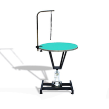 High Quality Height Adjustable Dog Grooming Table