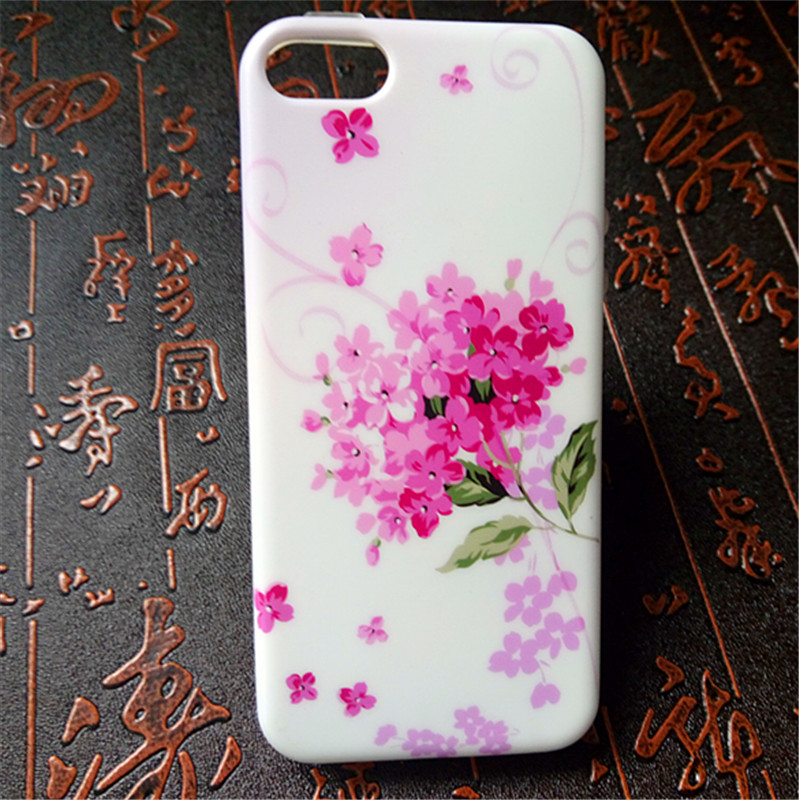 Phone case for iphone 6 China supplier frosting tpu case for iphone with high quality