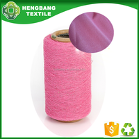 Wholesale 10-20s oe cotton cone yarn recycled for knitting machine