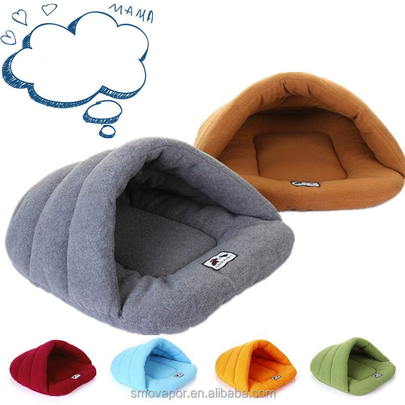 Large Beautiful dog bed luxury warmer bed for dog
