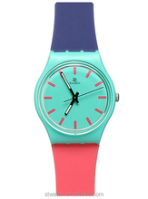 2016 Fashion Brand Top quality Girl student lady fancy watch