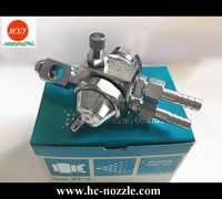 Lumina ST-5 Automatic Spray Gun,Air Atomizing Spray Gun