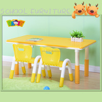 Primary School High Quality Cheap Study Reading Table For Kids
