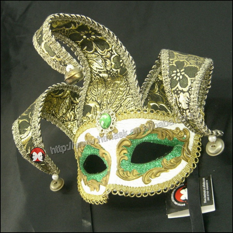 fashion high quality exquisite lace rhinestone mask for party halloween masquerade carnival mask hot sale