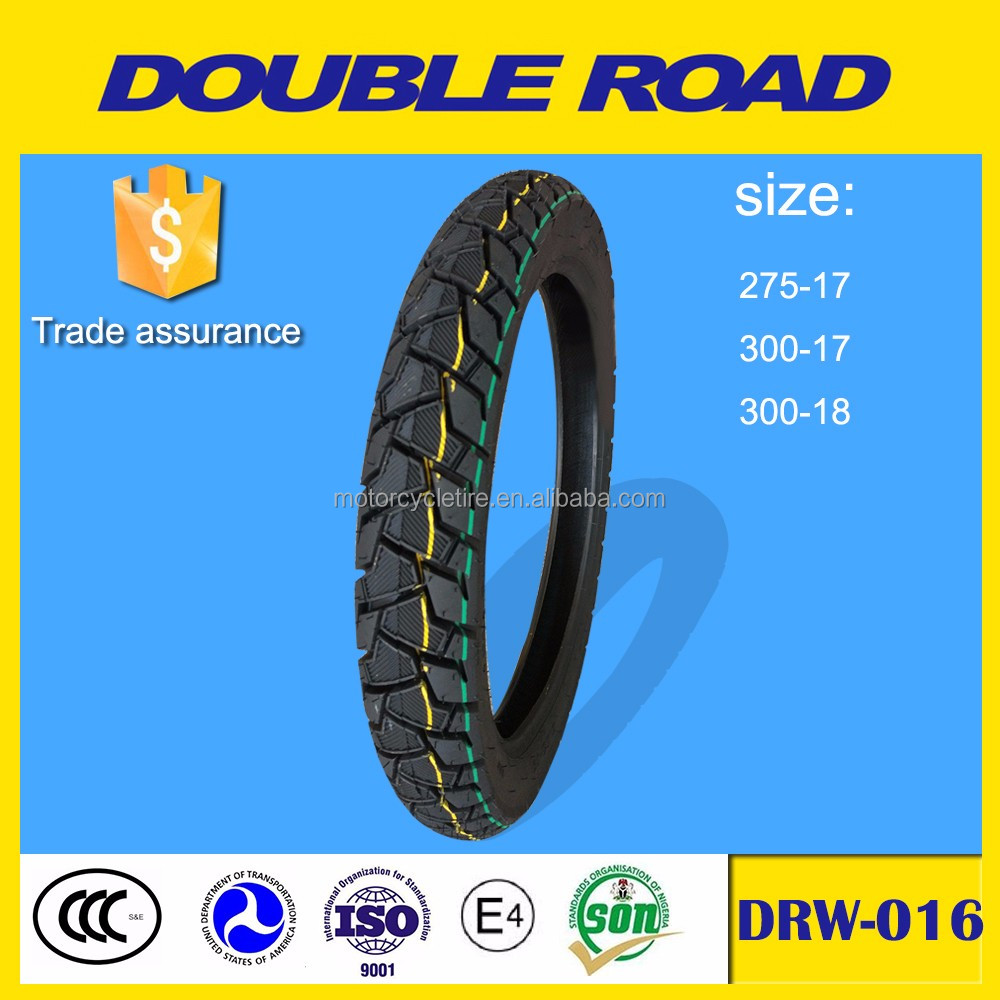 Wholesale Chinese top brand motorcycle tires 275-17 for distributes