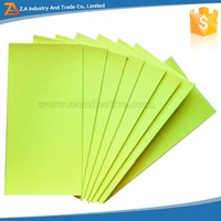 Glow In Dark Sticker Tape/Glow Luminous Vinyl Film/ Night Glow Film