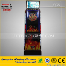 new product Fully automated soft tip electronic dart machine for bar with CE