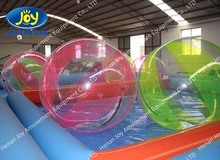 All Inflatable Water Toys Inflatable Bubble Football