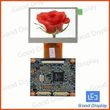 2.5 inch tft lcd module digital lcd panel