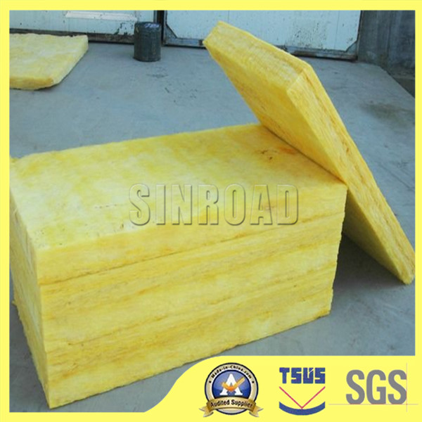Glass Wool Insulation Board ,Glass Wool