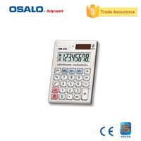 osalo cheap mini pocket design funny calculator