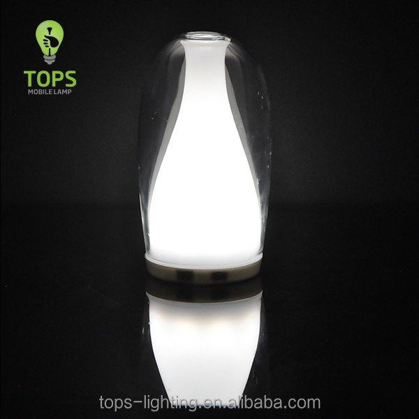 12 volt led lamp remote control dimmable touch ceramic for 12v led table lamp