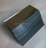 low price sheet glass/ float glass/silver mirror