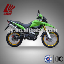 2014 Cheap 200cc motorcycle off road For Sales/KN200-4A