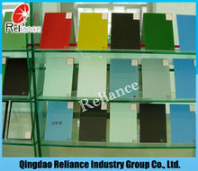 3-6mm Decorative GLASS/Paint Glass /Backing Glasswith CE & ISO9001