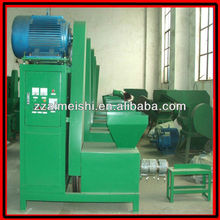 biomass fuel making machine