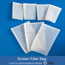 Food grade 25 micron rosin press mesh tea bag filters