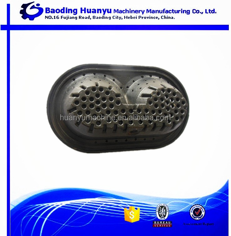 China OEM Cast Iron Cast Steel Foundary Shell Cover