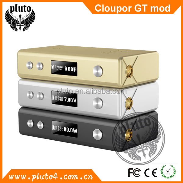 authentic box mod cloupor gt box mods 2015